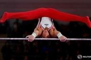 جهان ورزش در هفته گذشته به روایت تصویر/ قهرمانی سیتی زن ها و دورتموند در سوپرکاپ انگلیس و آلمان