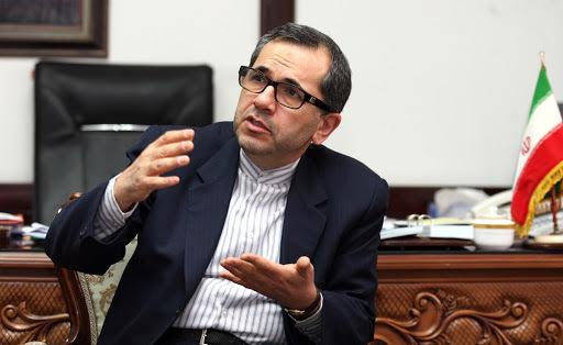 تخت روانچی: سخنرانی نخست وزیر رژیم صهیونیستی درمورد ایران پر از دروغ بود