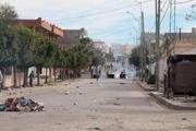 تونسیها در اعتراض به فقر، تظاهرات کردند