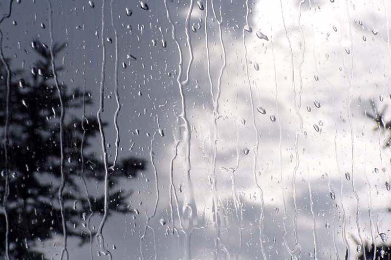 میزان بارندگی در برخی مناطق کهگیلویه و بویراحمد از ۱۰۰ میلی متر فراتر رفت