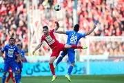 اعلام زمان مراسم برترینهای فوتبال در لیگ هجدهم
