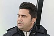 سعید اخباری هدایت سایپا را بر عهده گرفت
