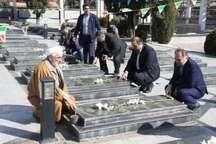 فرماندار آستارا: باز تولید ارزش های انقلاب اسلامی ضرورت دارد