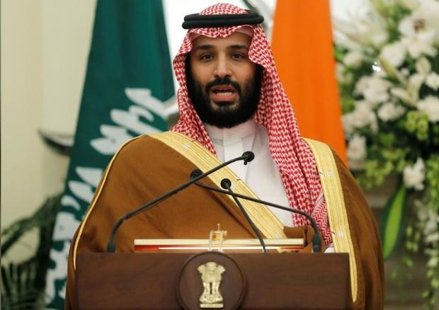 درخواست بن سلمان از پاکستان و عراق برای میانجیگری میان تهران و ریاض