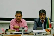 راهیابی 155اثر از هرمزگان به جشنواره استانی جابربن حیان