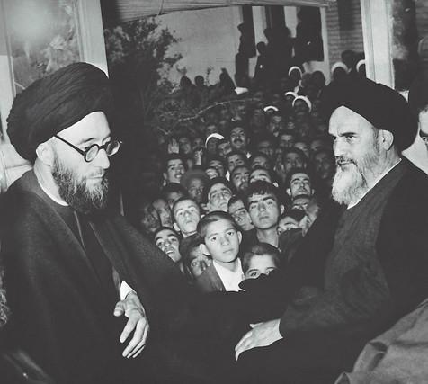 امام چگونه رئیس ساواک را سر جای خود نشاند؟