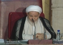 Iranian Cleric, ex-Judiciary Chief Ayatollah Mohammad Yazdi passes away