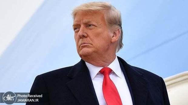 ادامه اصرار هواداران ترامپ بر تقلب در انتخابات