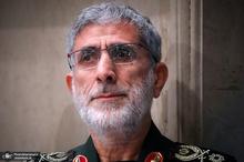 فیلم دیدهنشده از سردار اسماعیل قاآنی در دوران دفاعمقدس