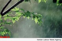 کاهش12 درجهایدمایهوا درگیلان  بارش شدید باران و احتمال آبگرفتگی معابر