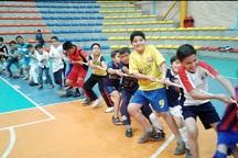 سرانه فضای ورزش دانش آموزان خراسان رضوی کمتر از میانگین کشور است
