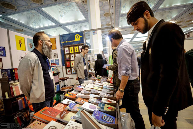 فراخوان برای ناشران متقاضی حضور در ۵ نمایشگاه کتاب استانی دیماه