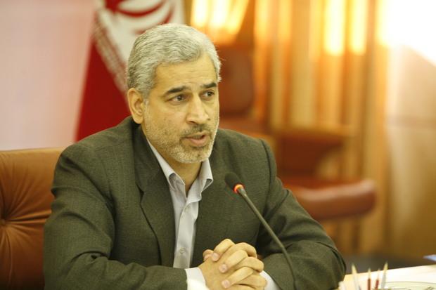 صادق خلیلیان وزیر کشاورزی دولت احمدی نژاد اعلام کاندیداتوری کرد + سوابق