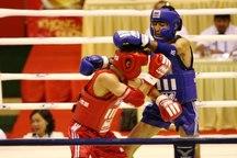 2 رزمی کار خراسانی به اردوی تیم ملی دعوت شدند