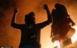 منتخب تصاویر امروز جهان- 10 خرداد