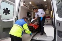انفجار ترقه نوجوان تبریزی را مصدوم کرد