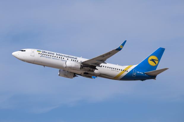 گزارش پیشرفت تحقیقات در مورد سانحه هواپیمای اوکراینی منتشر شد + دریافت فایل کامل