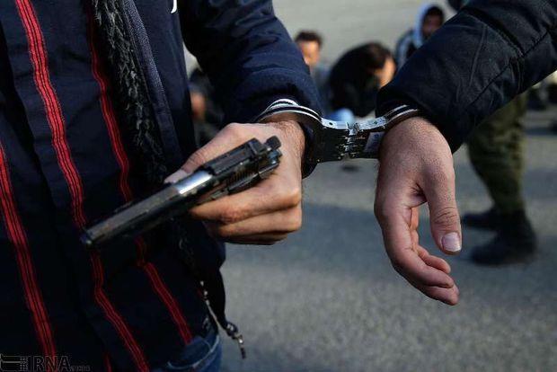 سارقان مسلح، قاتل پنج شهروند اردبیلی از آب درآمدند