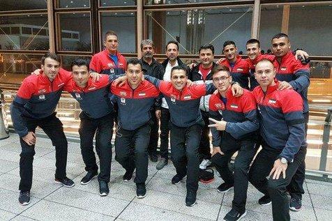 عملکرد درخشان ایران در لیگ جهانی / کاراته ایران بهترین تیم جهان در سال ۲۰۱۹ شد