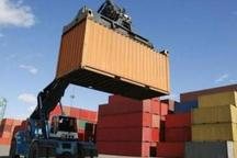 بیش از 57 میلیون دلار کالا از گمرک همدان صادر شد