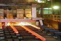فاز نخست بزرگترین کارخانه فولاد شمال خوزستان در دزفول افتتاح شد
