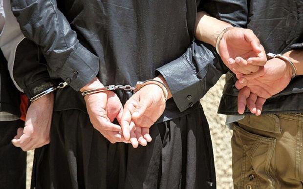 ۹۷ نفر از عوامل اصلی اغتشاشات پردیس دستگیر شدند
