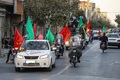 پلیس مانع تجمع «پایان مذاکره» در قم شد