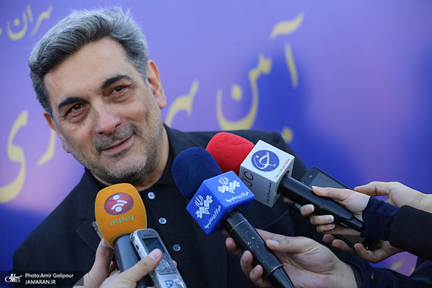 واکنش شهردار تهران به انتشار بوی نا مطبوع در تهران