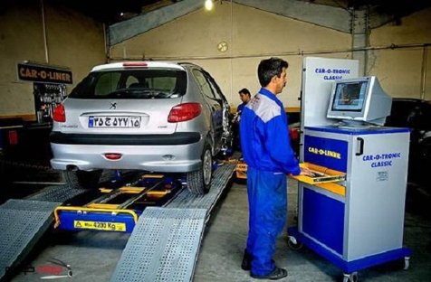 ماجرای جریمه خودروها در مهلت دو هفته ای رفع نقص خودروچه بود؟