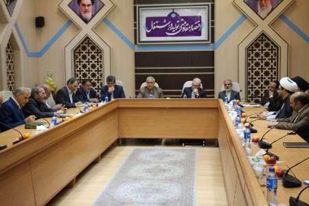 اعضای هیات اجرایی انتخابات در قم مشخص شدند