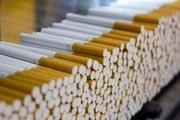 کشف ۹۰۰ هزار نخ سیگار قاچاق در چایپاره