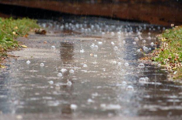بارندگی در خراسان جنوبی 32.3 درصد افزایش یافت