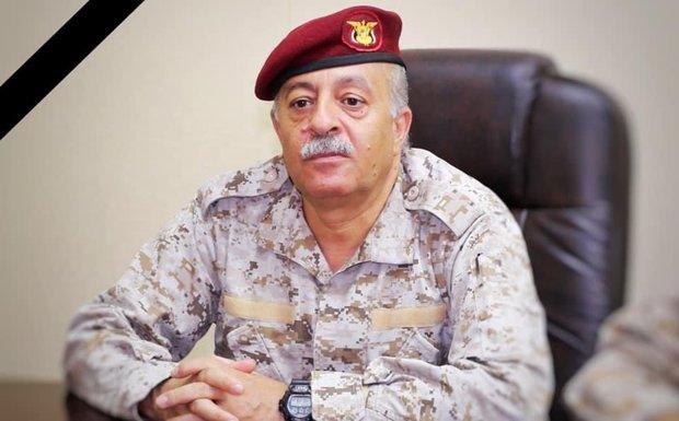 کشته شدن یکی از فرماندهان نظامی ارشد و مهم وابسته به عربستان در یمن
