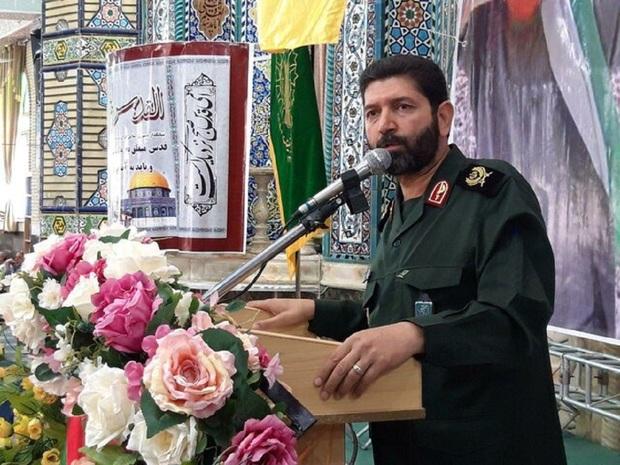 فرمانده جدید سپاه تهران کیست؟