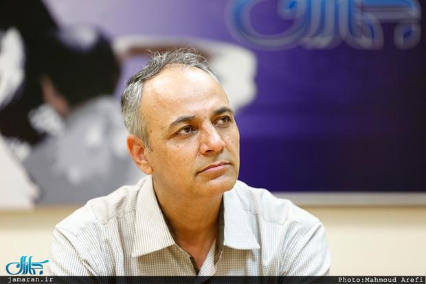 دفتر ابراهیم رئیسی با احمد زیدآبادی تماس گرفته و از او مشورت خواستهاند