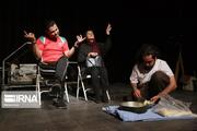 هنرمندان بوشهری در جشنواره تئاتر فجر درخشیدند
