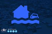 اعزام 12 تیم هلال احمر برای کمک به سیل زدگان خراسان جنوبی