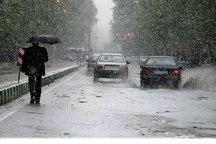 سه شهرستان خراسان رضوی درگیر آبگرفتگی شد
