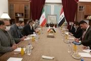 شمخانی خطاب به دبیر شورای عالی امنیت ملی عراق: درخصوص پیگیری ترور شهید سلیمانی انتظار بیشتری داریم