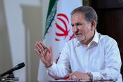 جهانگیری: خیلی از مشکلات کنونی تهران به دلیل تراکمفروشی است