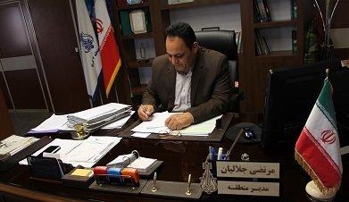 مدیر منطقه ۲ شهرداری کرج: برخورد با ساخت و ساز غیرمجاز