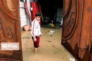 ۴۵۱ میلیارد ریال کمک بلاعوض به سیلزدگان ایلام پرداخت شد