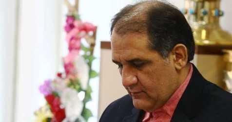 اکران فیلم های سه گانه رسول پناه در سکوت وزیر ورزش!