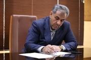 استاندار درخشش کاراتهکای قزوینی را تبریک گفت