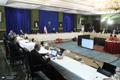 جلسه ستاد ملی مقابله با کرونا- 19 مرداد