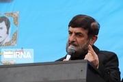 پیروزی ملت ایران از مسیر انقلاب اسلامی است