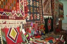 20 بازارچه صنایع دستی و سوغات در خراسان شمالی برپا شد
