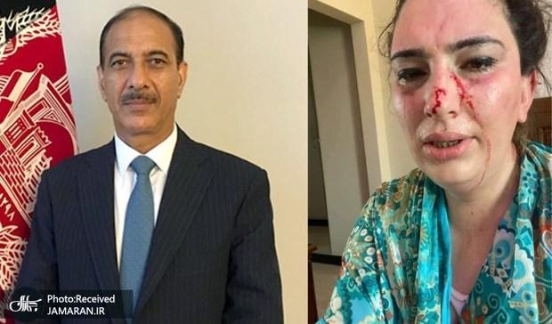 ربایش دختر سفیر افغانستان: آیا ماجرا ساختگی است؟!