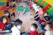 مهدهای کودک آذربایجانغربی تعطیل شد