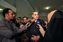 حناچی جزئیات سفر اروپایی مدیر بحران تهران را بررسی میکند